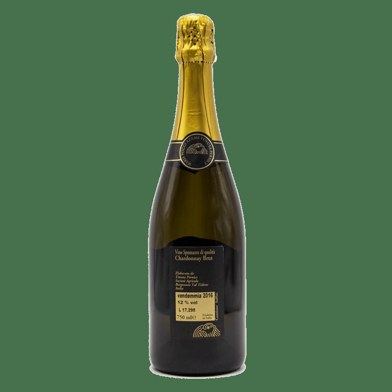 Pernice Brut Chardonnay